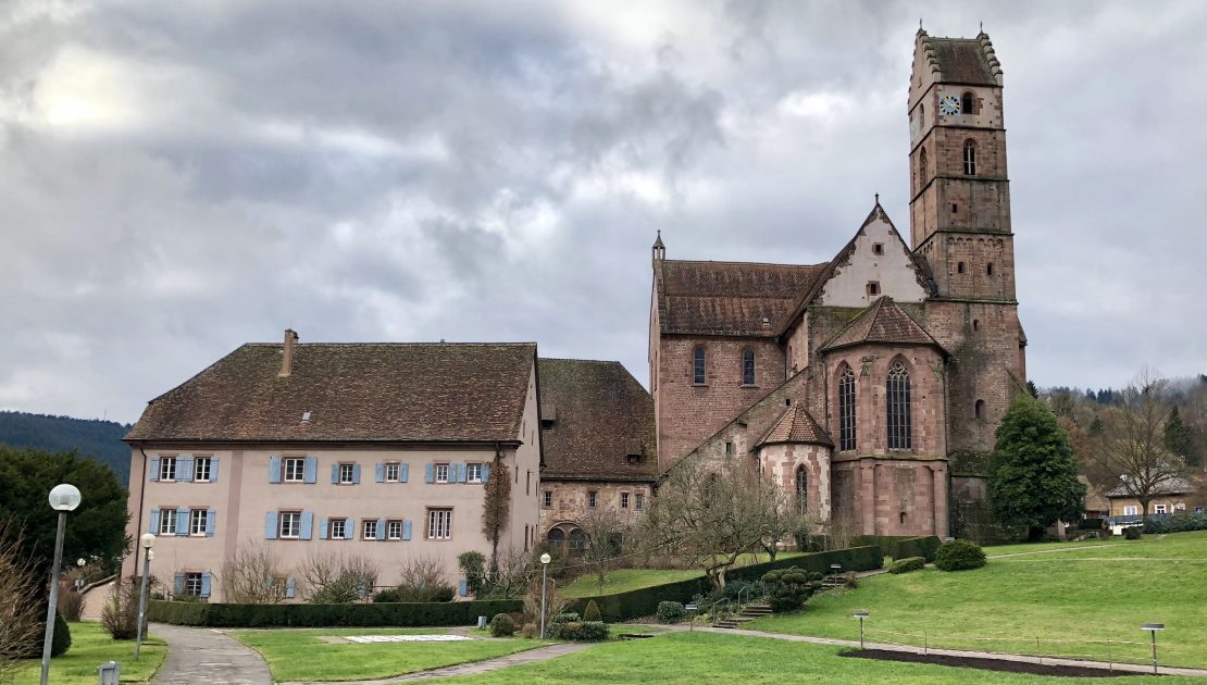 Kloster Alpirsbach