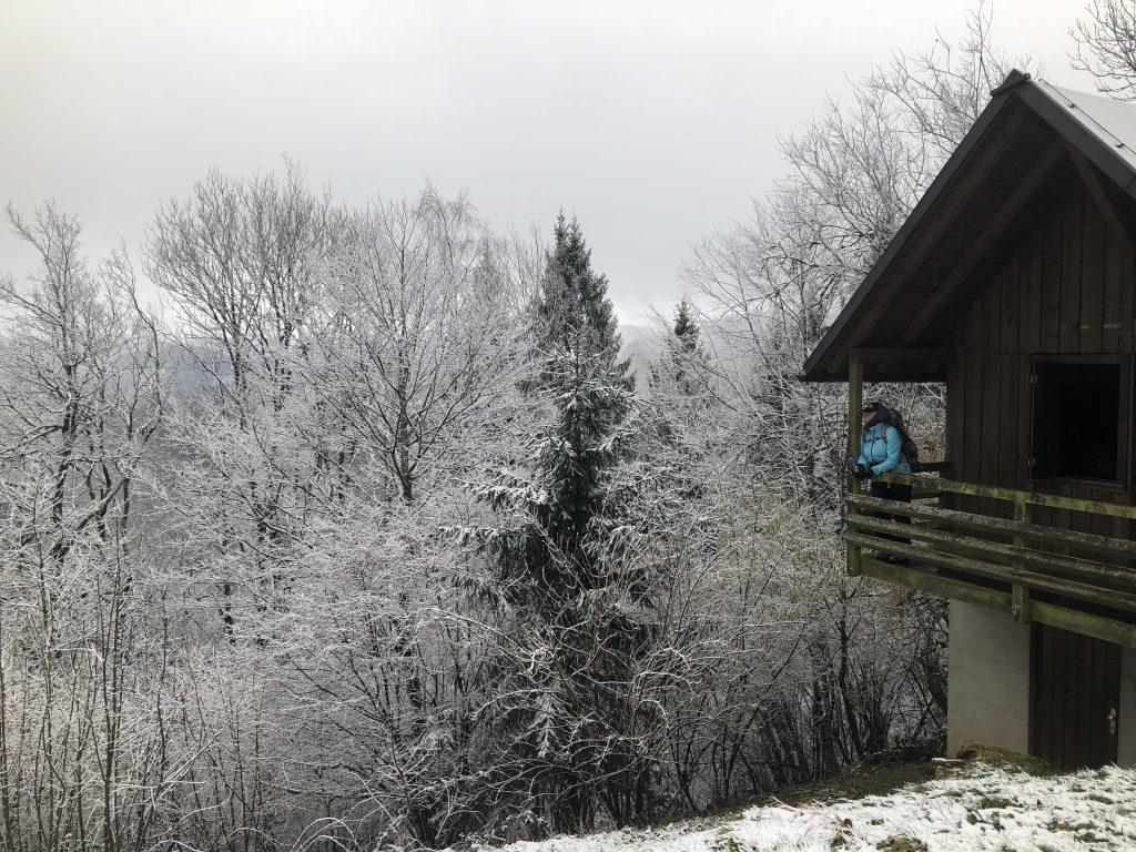 Büchereckhütte