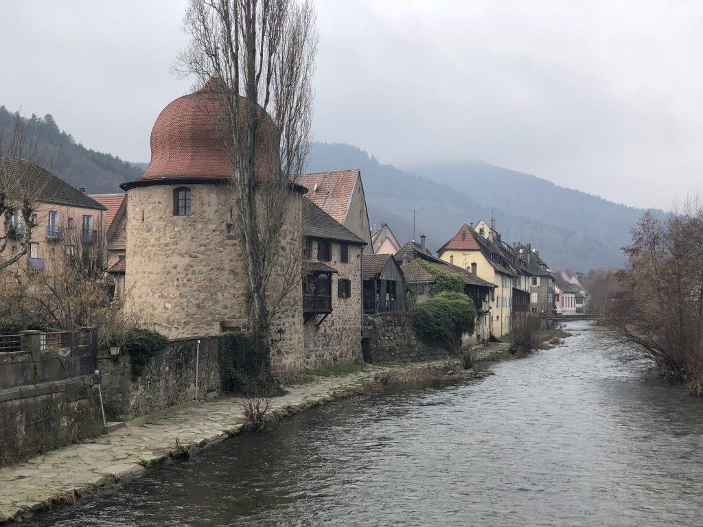 Hexenturm in Thann