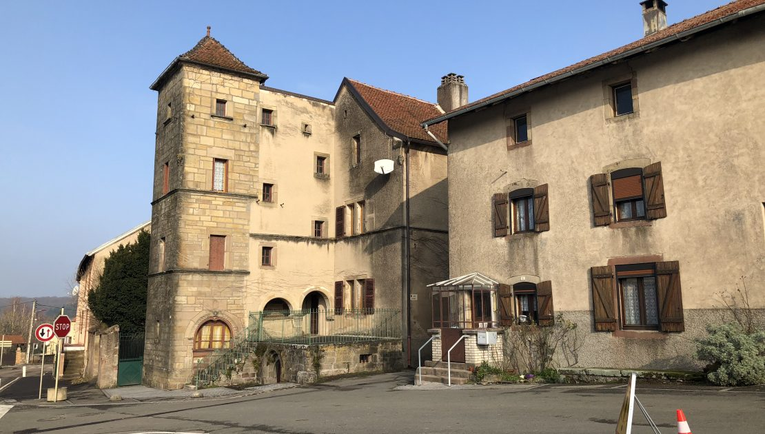 Granges-le-Bourg