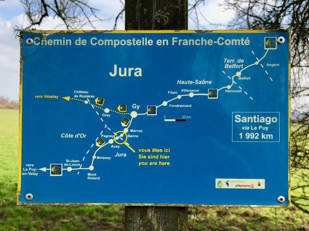 Santiago 1.992 km