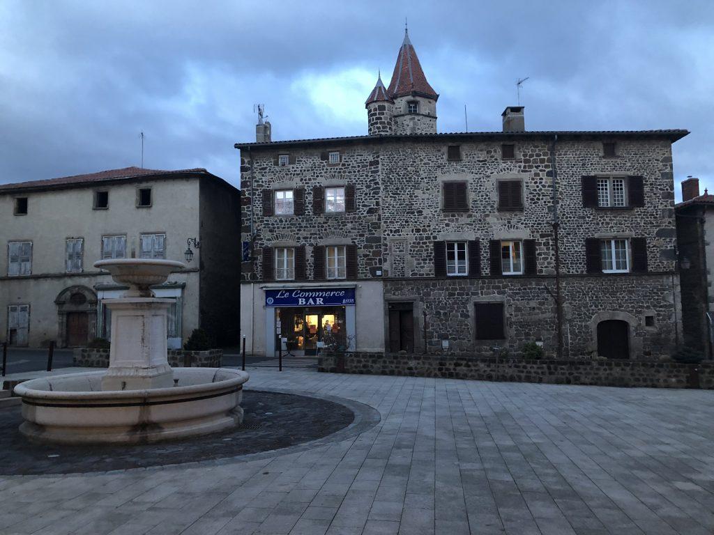 Saint-Paulien