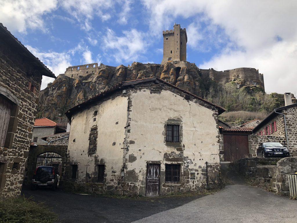 Festung von Polignac
