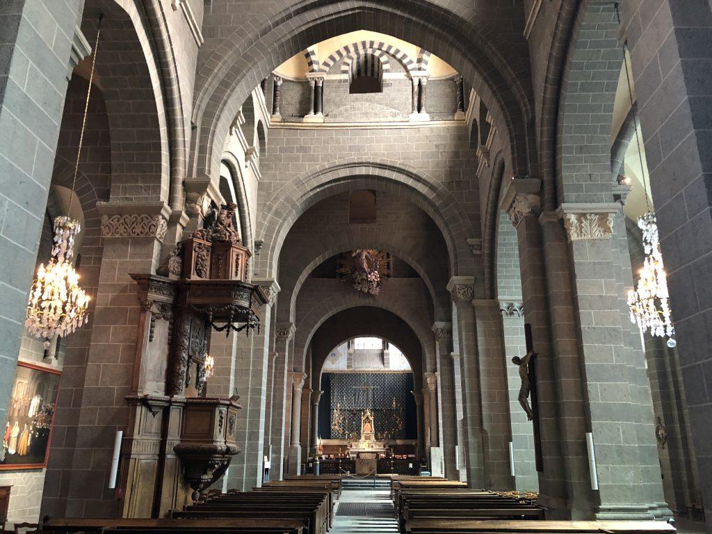 Kathedrale von Le Puy